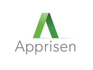 Apprisen logo
