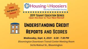 Understanding Credit Reports and Scores